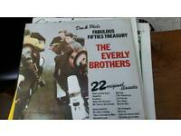 The Everley Brothers Lp