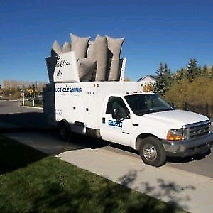 Furnace and Duct Cleaning / HVAC Services
