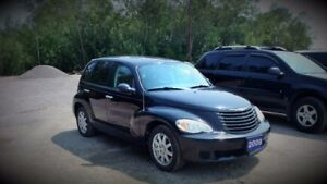 2008 Chrysler PT $2995 Certified and etested