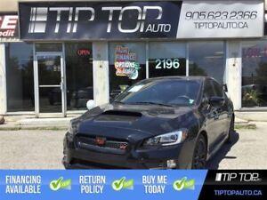 2017 Subaru WRX STI ** Beautiful, Almost New, Huge Savings **