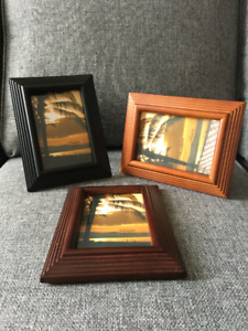 Picture Frames 3 sizes Available