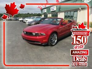 2010 Ford Mustang GT (SUMMER SALE!) NOW $21,950