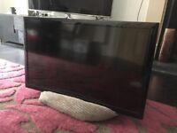 Samsung 32 inch; PDP Plasma TV - bargain!