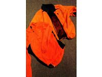 Cycling top and jacket muddyfox