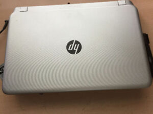 HP 15-p284 ca / quad core/8gb ram/500gb hdd