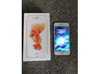 Apple iPhone 6s 64gb amazing condition