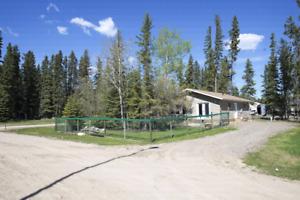 Candle Lake Cabin for sale - 1 Akre's Cove