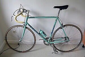 RECHERCHE vieux vélos de route : Bertrand, Marinoni, Limongi