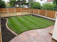 platinum landscaping services call terry now for a free quote 07387408147
