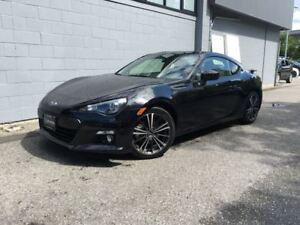 2016 Subaru BRZ Sport-tech! Only 6000kms! Easy Approvals!