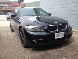 2011 BMW 3-Series 335 x-drive special edition Sedan