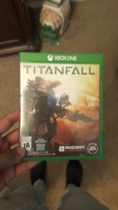 Titanfall 1 for Xbox One