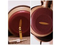 Audio Technica ATH-AD700 Headphones