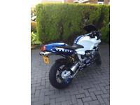 BMW 1100 cc.