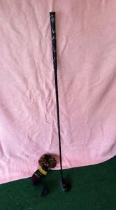 Bâton de golf Hybride Bobby Jones no.3 gaucher comme neuf