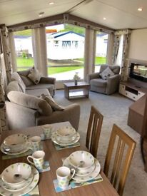 Beautiful 2 Bedroom Static Caravan for Sale Hayling Island plus use of Entertainments Bar