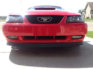 2004 Ford Mustang 40 Anniversary Convertible