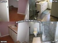 """KW""""S SERVICES is a premier remodeling / renovation and handyman"""