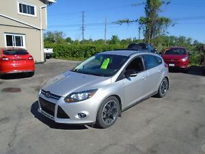 2013 Ford Focus SE *GUARANTEED APPROVALS! GET APPROVED TODAY!*