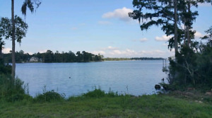 Looking for a waterfront lot in or near Greenstone Ontario