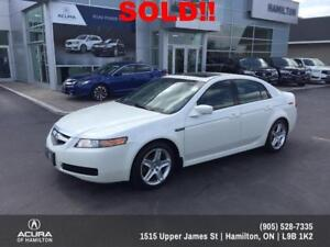 2005 Acura TL SOLD!