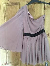 lipsy dress size 8 as new