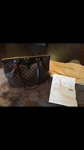 Authentic Louis Vuitton Westminster GM w Receipt