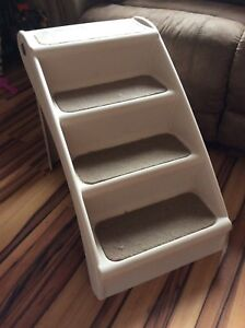 Doggie Stairs