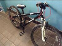 Mountain bike for sale BARGAIN