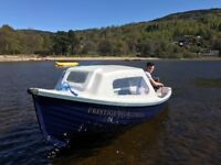 12ft Fishing boat for sale
