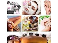 Mobile complementary therapies