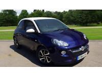 2014 Vauxhall Adam 1.2i Jam 3dr Manual Petrol Hatchback