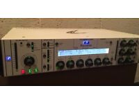 Focusrite 'Liquid Channel' microphone preamp, compressor,EQ and AD convertor