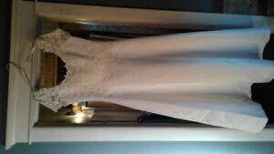 Wedding Dress - never worn