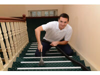 Carpet and Upholstery Cleaning for your property in Hemel Hempstead. Book Now!