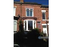 3 bedroom house in Joshua Road, Sheffield, S7 (3 bed)