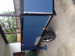 New trailer 14 inch tires