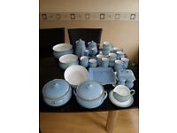 Colonial Blue Denby