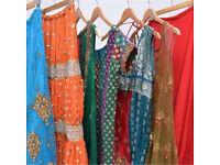 Sewing/ tailor/salwar kameez/dressmaking/seamstress/lenghas/