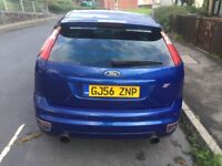 SWAPS. 2006 Ford Focus ST3