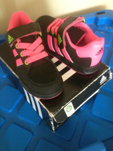 Brand-new size 12 kids girls Adidas.