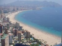 Benidorm travel partner