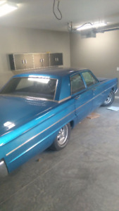 Rare 1966 mercury for trade or sale.