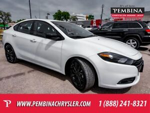 2016 Dodge Dart SXT Sport,*SATELLITE RADIO, VOICE COMMAND, CD PL