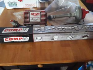 Pieces pour moteur 396 ou +