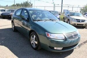 2007 Saturn ION 3 Auto Alloys