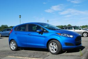 2015 Ford Fiesta Berline