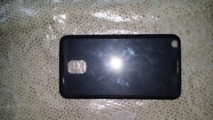 SAMSUNG GALAXY NOTE 3/4 CASE WITH BUILT IN SCREEN PROTECTER