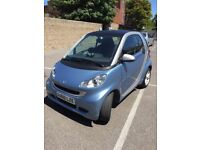 Smart FORTWO 1 lady owner FSH 10,100 miles