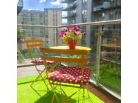 Stunning 2 bed apartment available to rent in The Edge, Manchester